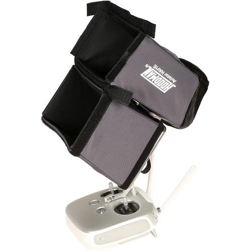 Hoodman Hav1 Aviator Hood for iPad Mini with Extender