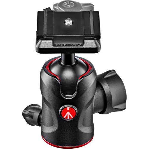 Manfrotto 496RC2 Compact Ball Head with QR
