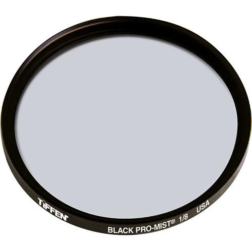 Tiffen Black Pro-Mist 1/8 Filter - 82mm