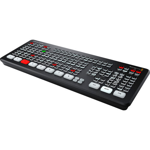 Blackmagic Design ATEM Mini Extreme Production Switcher
