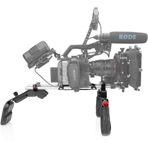 SHAPE Shoulder Mount for Sony FX6
