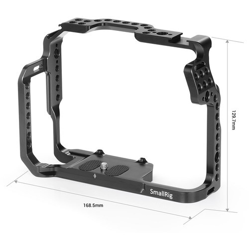 SmallRig Camera Cage for Canon 5D Mark III or 5D Mark IV