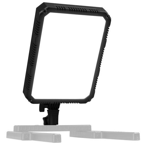 NanLite Compac 24B Bi-Color LED Panel