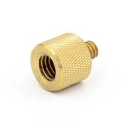 "ProMaster Small Tripod Thread Adapter - 3/8""-16 Female to 1/4""-20 Male"