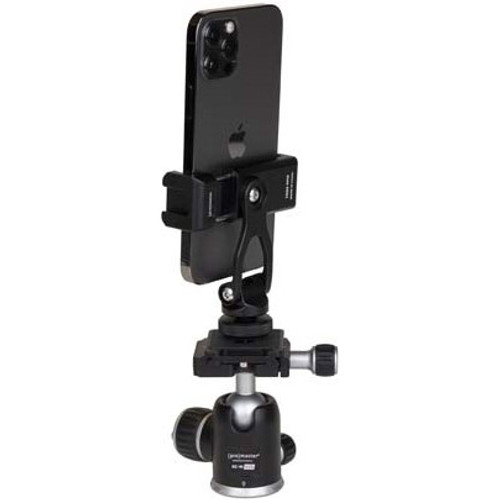 ProMaster Cold Shoe Phone Clamp
