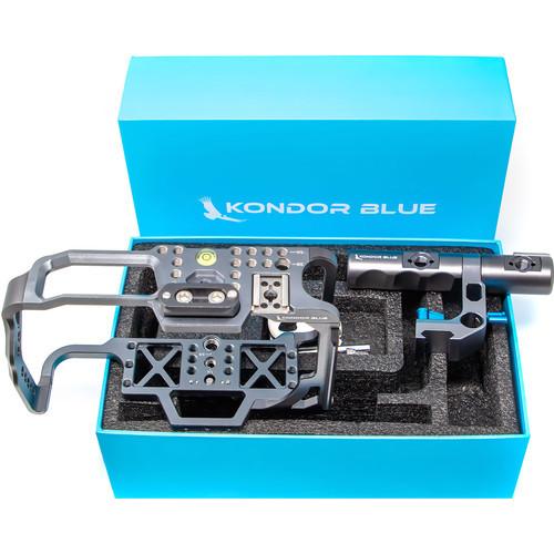 Kondor Blue Full Cage for Pocket Cinema 4k/6k