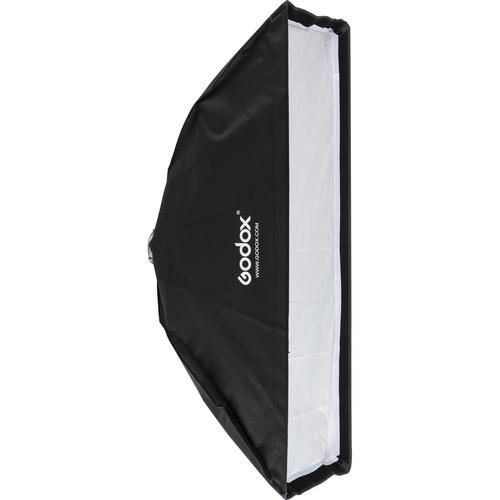 Godox Softbox with Grid - 35x160cm