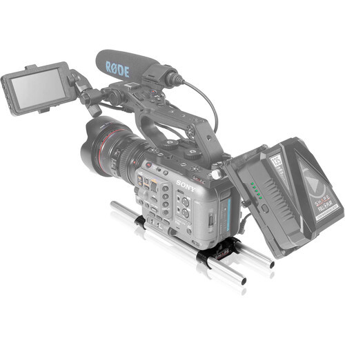 SHAPE B15FX6 15mm Base for Sony FX6
