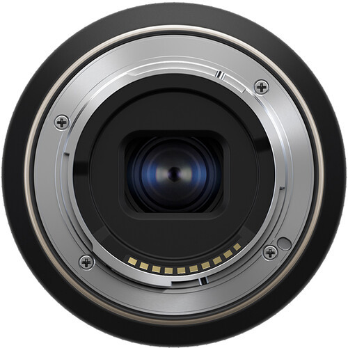 Tamron 11-20mm f/2.8 Di III-A RXD Lens - Sony E Mount