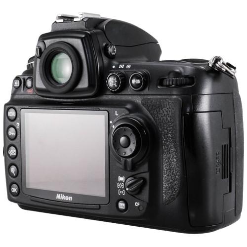 Used Nikon D700 SLR Digital Camera Body (BGN) (625297803)