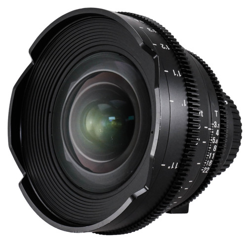Used Rokinon Xeen 14mm T3.1 Lens for Canon EF Mount (EX) (625298826)