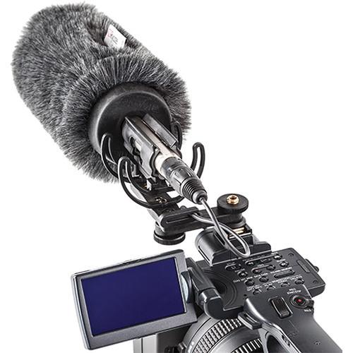 Rycote Classic Softie Camera Kit - 18cm