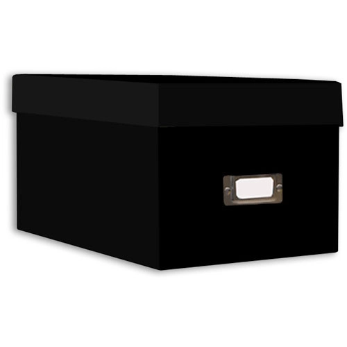 Solid Color Photo Box