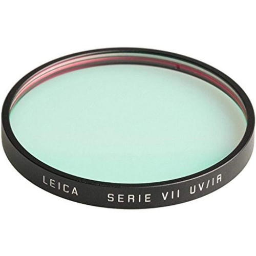 Leica UV/IR Filter for 18mm f/3.8 Lens