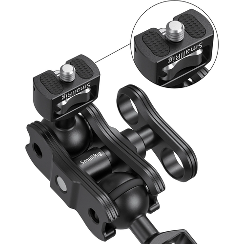 SmallRig Articulating Arm with Double Ball Heads