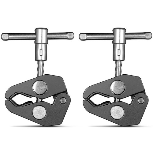 SmallRig Super Clamp with 1/4in and 3/8in Thread