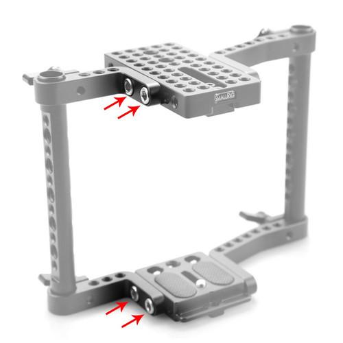 SmallRIg Hex Screw Pack PKG/12