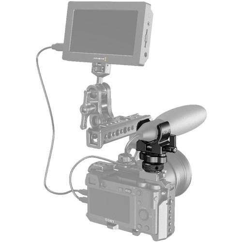 SmallRig Shotgun Microphone Holder