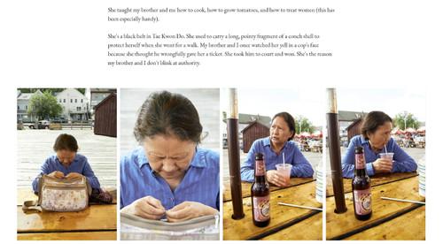 How to Make a Photo Essay