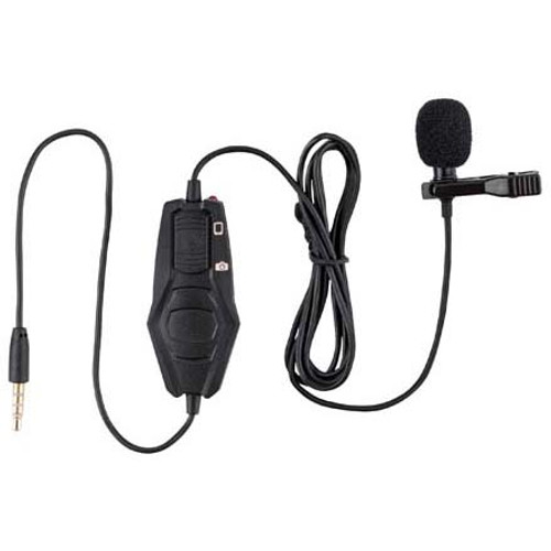 ProMaster LM1 Lavalier Microphone