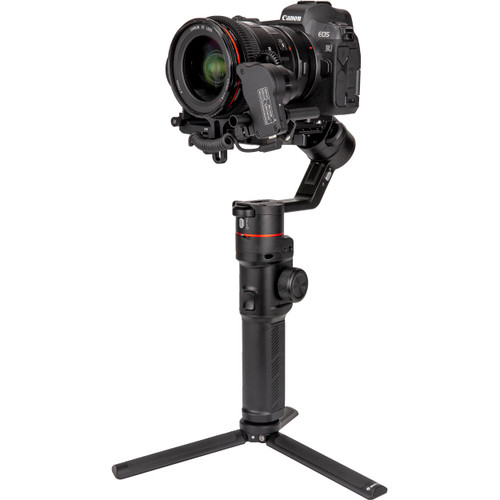 Gimbals for DSLR and Mirrorless Cameras With Jackson Tritt