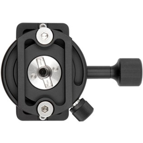 ProMaster Dovetail QR Panning Clamp