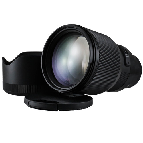 Used Sigma 85mm f/1.4 DG HSM Art Lens for Leica L (EX) (625313561)