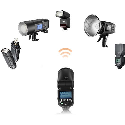 Godox TTL V1 Flash - Canon