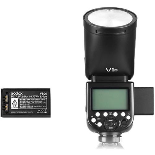 Godox TTL V1 Flash - Olympus & Panasonic