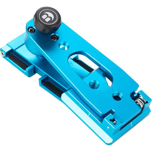 Benro MeVideo Sidekick Smartphone Adapter - Blue