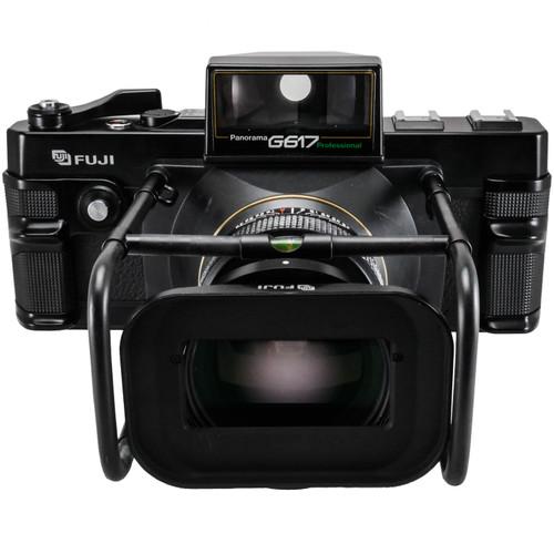 Used Fuji G617 Pro Medium Format Panoramic Camera (EX) (625319911)