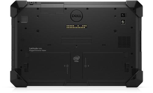 "Dell 12"" Latitude 7220 Rugged Extreme Tablet - i5 Processor - 256GB SSD - 16GB RAM"