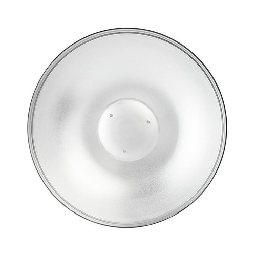 Godox Beauty Dish Silver - 21.5in