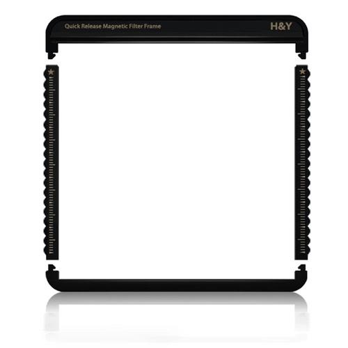 H&Y Magnetic Filter Frame - 100x100