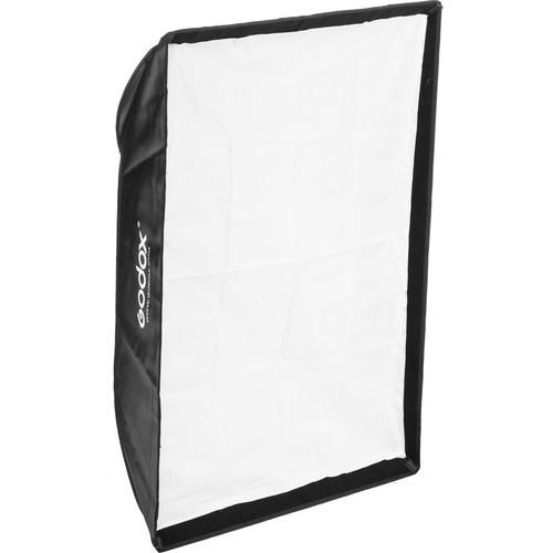 Godox Softbox with Grid - 80x120cm
