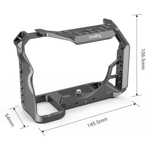 SmallRig Cage Kit for Sony A7S III