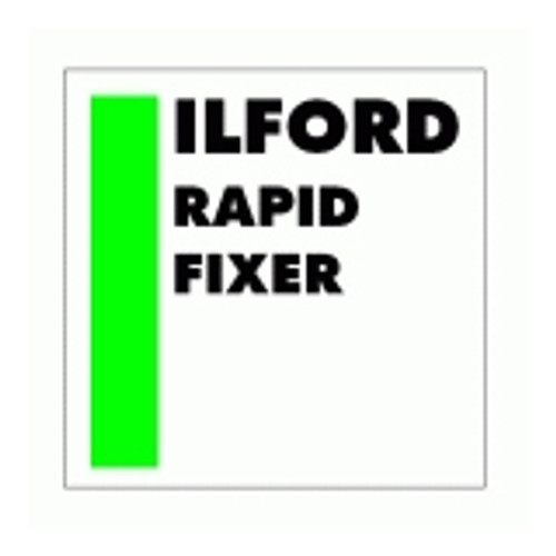 Ilford Rapid Fixer- 500ml