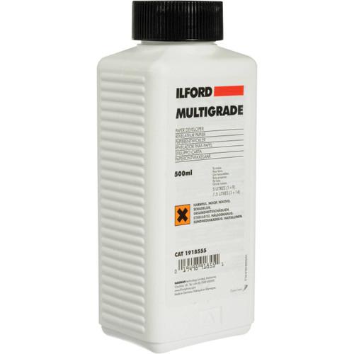 Ilford Multigrade Developer- 500ml