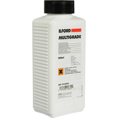 Ilford Multigrade Developer- 500ml