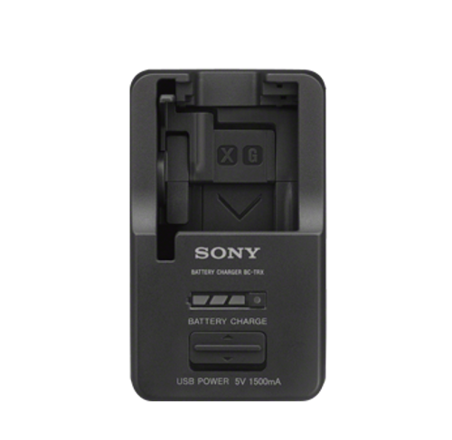 Sony BCTRX Battery Charger