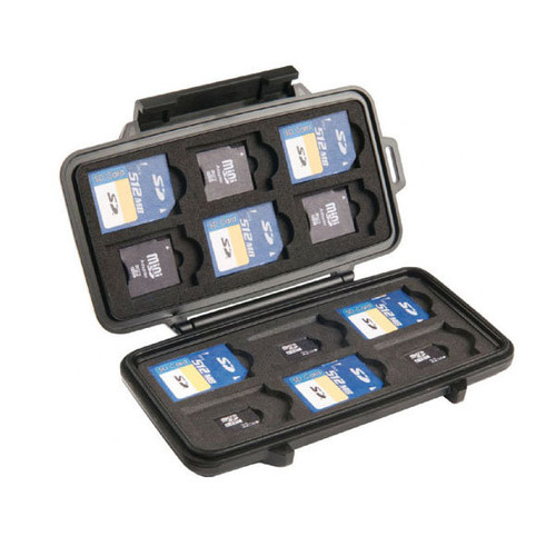 Pelican 0915 SD Card Micro Case