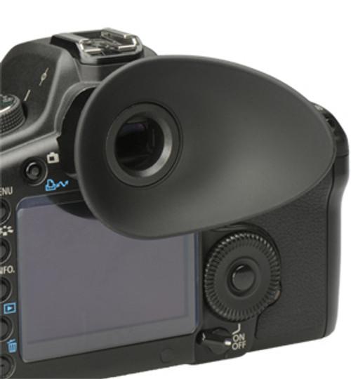 Hoodman Glasses Hoodeye Eyecup for Canon 5D, 5D Mark II, 6D, Rebel T3/1100D Models