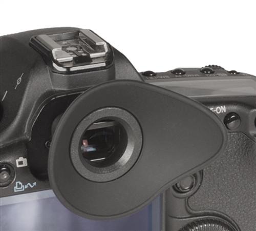 Hoodman Hoodeye Eyecup - Canon 5D/5D Mark II/6D/Rebel T3/1100D Models
