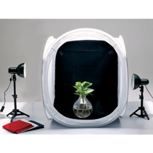 Promaster Tabletop Light Cube Kit *Special Order Only*