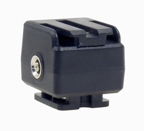 ProMaster Standard to Sony/Maxxum Hot Shoe Adapter
