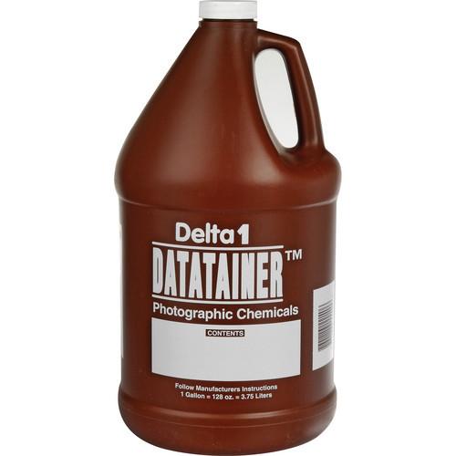 Delta 1 Datatainer Storage Bottle- 128 oz