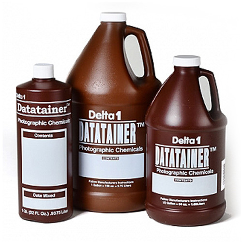 Delta 1 Datatainer Storage Bottle- 32 oz