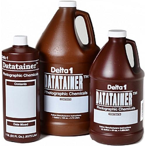 Delta 1 Datatainer Storage Bottle- 64 oz
