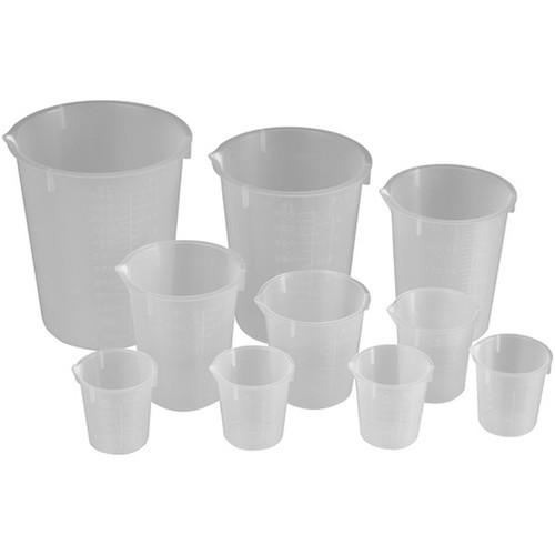 Delta 1 Mix-Up Cup - Set of 10
