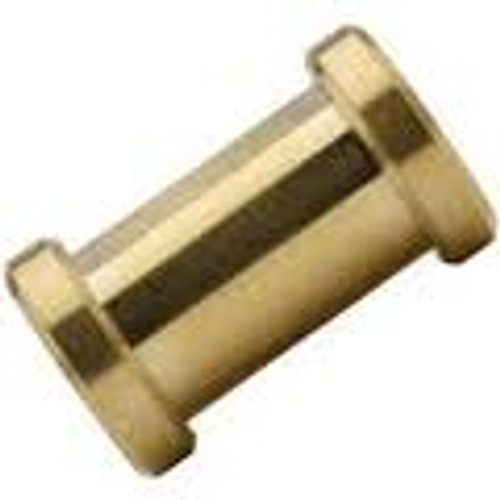 """Kupo Round Stud with 3/8""""-16 and 1/4""""-20 Female Thread"""